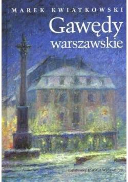 Gawędy warszawskie cz.2