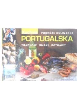 Kuchnia portugalska. Podróże Kulinarne