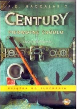 Century. Tom 4. Pierwotne źródło. Audiobook