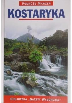 Podróże marzeń. Kostaryka