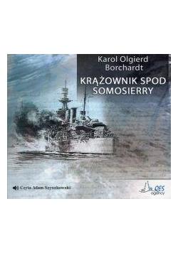 Krążownik spod Somosierry. Audiobook QES