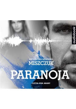 Paranoja audiobook