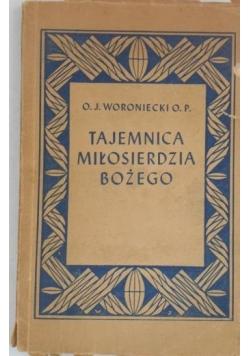 Tajemnica Miłosierdzia Bożego, 1945 r.