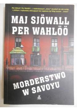 Morderstwo w Savoyu