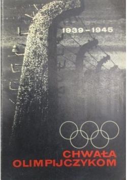 Chwała olimpijczykom