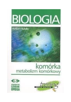 Biologia. Komórka