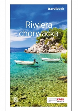 Riwiera chorwacka Travelbook