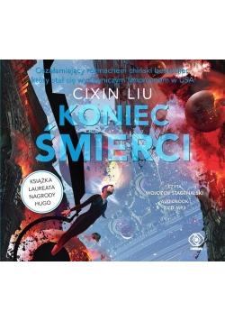 Wspomnienie o przeszłości Ziemi T.3 Koniec.. CD