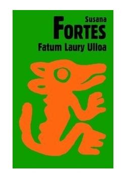 Fatum Laury Ulloa, Nowa