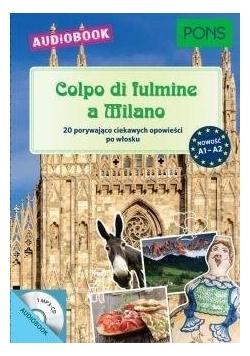 Colpo di fulmine a Milano