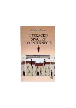 Literackie spacery po Internecie