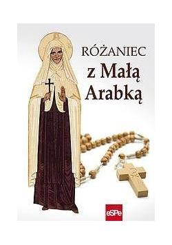 Różaniec z Małą Arabką