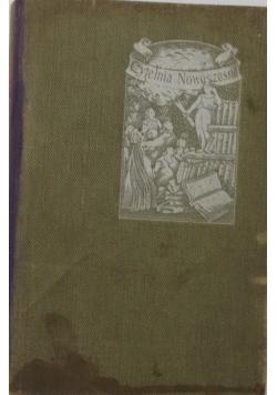 Szkice literackie , 1908 r.