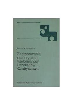 Zastosowanie numeryczne wielomianów i szeregów Czebyszewa