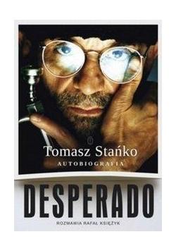 Desperado! Autobiografia tw