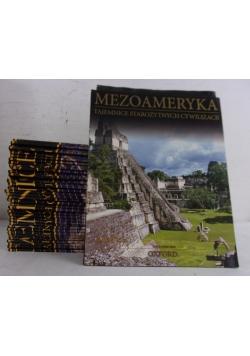 Tajemnice starożytnych cywilizacji, 42 numery