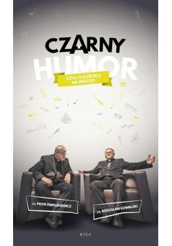 Czarny humor-czyli o Kościele na wesoło +2CD+DVD