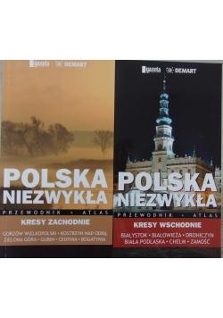 Polska niezwykła - cz. 7 i 8