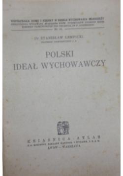 Polski ideał wychowawczy