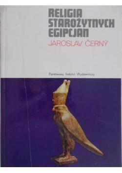 Religia starożytnych Egipcjan