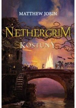 Nethergrim T.2 Kostuny