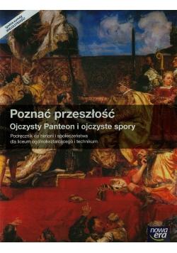Poznać przeszłość Ojczysty Panteon i ojczyste spory Podręcznik