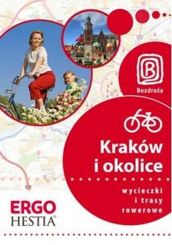 Wycieczki i trasy rowerowe. Kraków i okolice