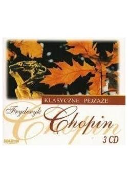 Chopin: Klasyczne pejzaże 3CD
