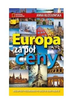 Europa za pół ceny