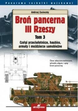 Broń pancerna III Rzeszy T.3