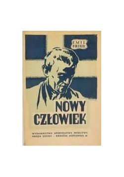 Nowy człowiek, 1939 r.