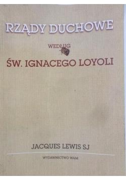 Rządy Duchowe według św. Ignacego Loyoli