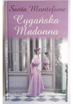 Cygańska Madonna