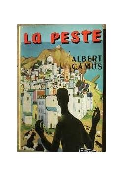 La peste, 1947r.