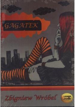 Gagatek audiobook