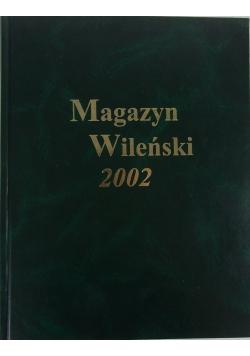 Magazyn Wileński 2002