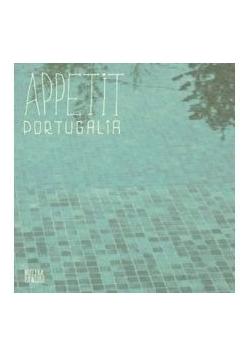 Appetit Portugalia, płyta CD, Nowa