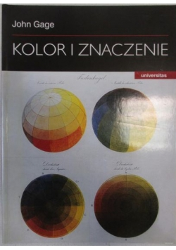 Kolor i znaczenie