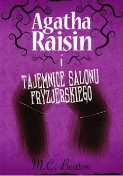 Agatha Raisin i tajemnice salonu fryzjerskiego