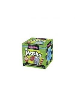 BrainBox Maths wersja angielska ALBI