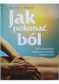 Jak pokonać ból, Nowa