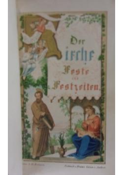Die kirchlichen Hymnen, 1855 r.