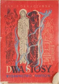 Dwa stosy, 1947 r.