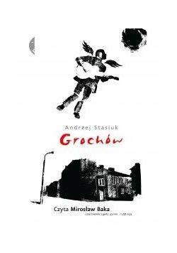 Grochów. Audiobook
