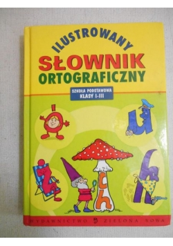 Ilustrowany słownik ortograficzny