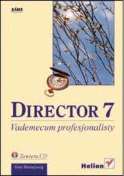 Director 7 vademecum profesjonalisty