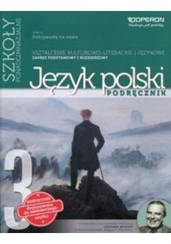 J.polski LO 3 Odkrywamy... podr ZPR w.2016 OPERON