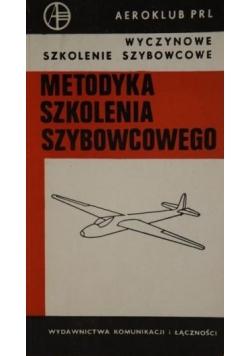 Metodyka szkolenia szybowcowego, Aeroklub PRL