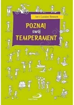 Poznaj swój temperament