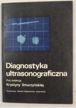 Diagnostyka ultrasonograficzna